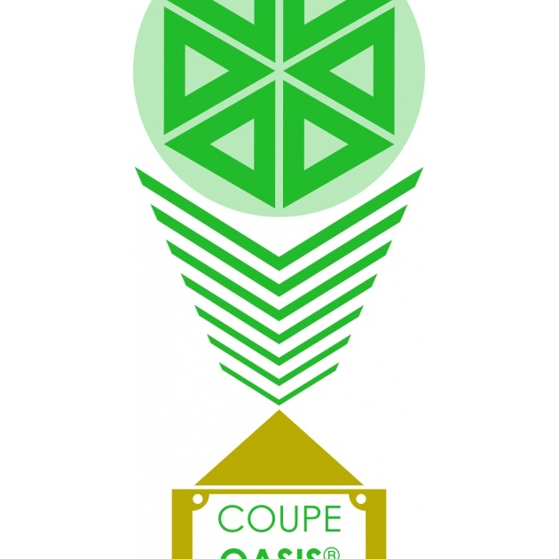 COUPE OASIS 2019