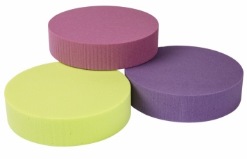 Mousse de Couleur OASIS® RAINBOW® Foam