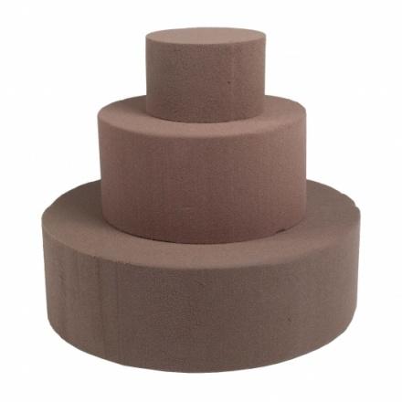 Cylindre et Tarte OASIS® BIO