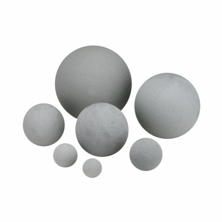 OASIS® SEC Spheres