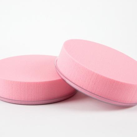 OASIS® RAINBOW® Foam Tartes 20 cm avec base