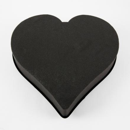 EYCHENNE® ALL BLACK™ Coeur