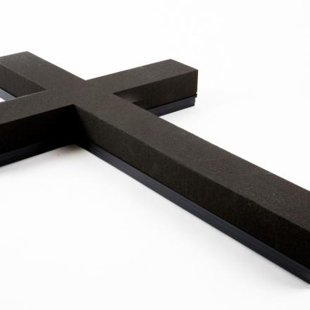 EYCHENNE® ALL BLACK™ Croix