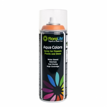 Floralife® Aqua Colors Spray