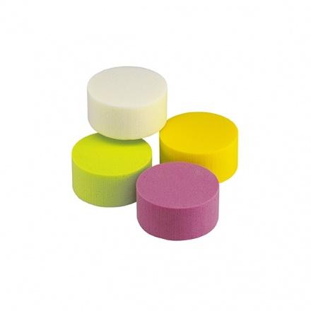 OASIS® RAINBOW® Foam Cylindres 8 cm
