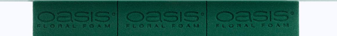 Mousse Mouillable OASIS®